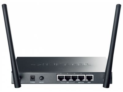 lan router tp-link tl-er604w