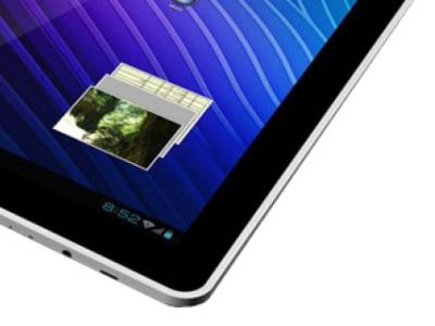 discount tablet digma tab idxd10 dark-grey likenew