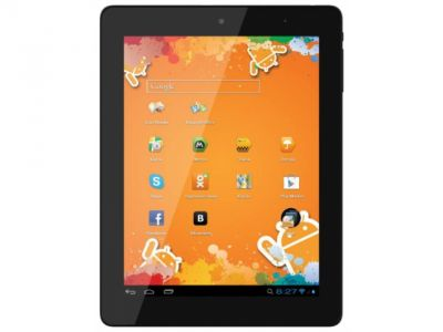 discount tablet digma tab ts804h black likenew