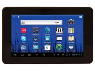 discount tablet ritmix rmd-745 used