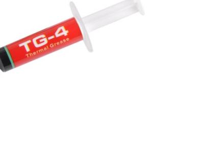 cooler termopasta thermaltake tg-4