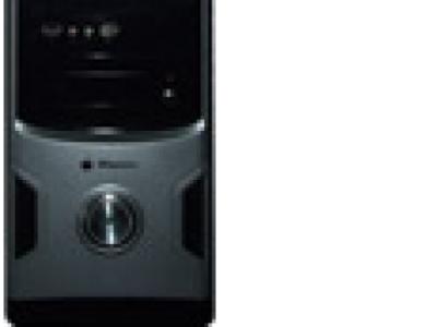 case topun tp-qh980s black-silver bez bloka