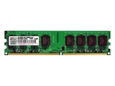 discount ram ddr2 1g 800 transcend used