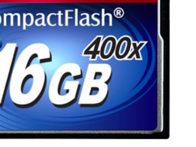 flash cf 16g 400x transcend ts16gcf400