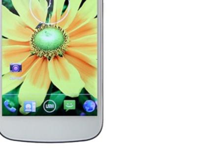 discount smartphone umi x2 likenew