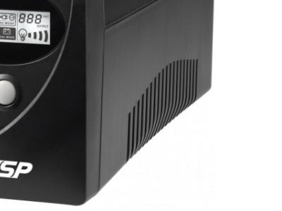 ups fsp vesta-850 ppf4800200 black