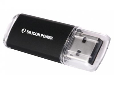 usbdisk silicon power ultima ii 32gb silver