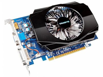 vga gigabyte pci-e gv-n630-2gi-v3 2048ddr3 128bit oem