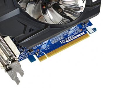 vga gigabyte pci-e gv-n750oc-2gi 2048ddr5 128bit box