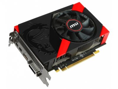 vga msi pci-e n760-2gd5-oc-itx 2048ddr5 256bit box
