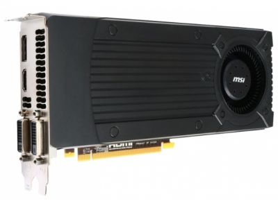 vga msi pci-e n760-2gd5-oc 2048ddr5 256bit box