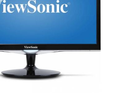 montft viewsonic vx2252mh