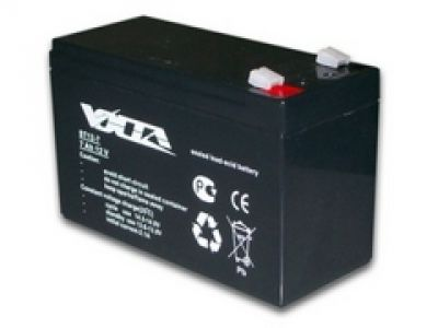 ups battery volta agm st 12v 9ah