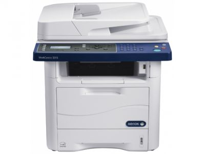 prn xerox workcentre 3315dn