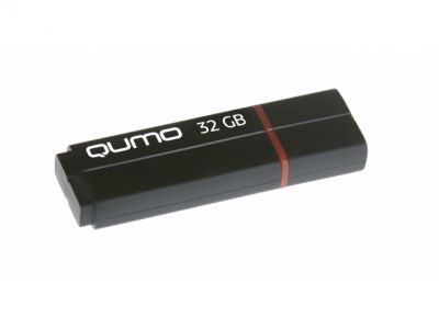 usbdisk qumo speedster 32g black