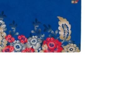 pad a4 gnmf-27w floral-fantasy-winter