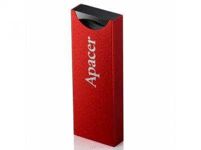usbdisk apacer ah133 32gb red