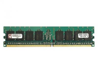 ram ddr2 1g 800 kingston