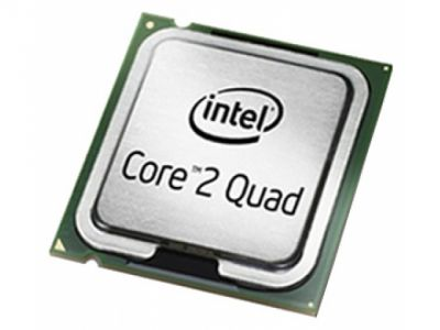 cpu s-775 core2quad-q9300 oem