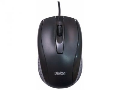 ms dialog mop-04bp black