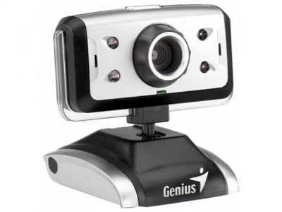 webcam genius i-slim-321r