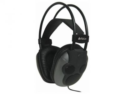 headphone a4 hu-510+microphone