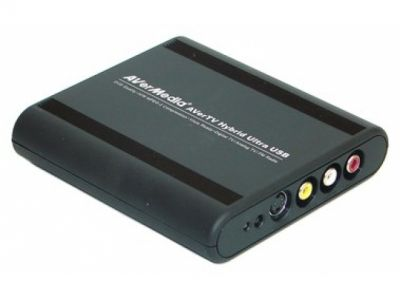 tuner tv fm avermedia aver hybrid ultra usb
