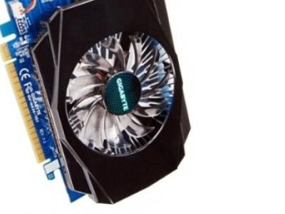 vga gigabyte pci-e gv-n430-1gi 1024ddr3 128bit box