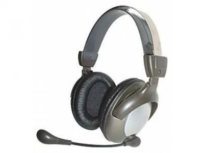 headphone ap 870+microphone