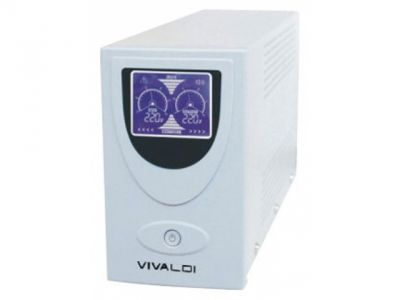 ups vivaldi 800va led w