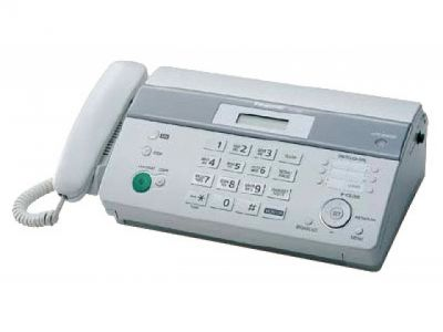 phone fax panasonic kx-ft982ru