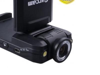av videocamera registrator dual camera car camcorder hd used
