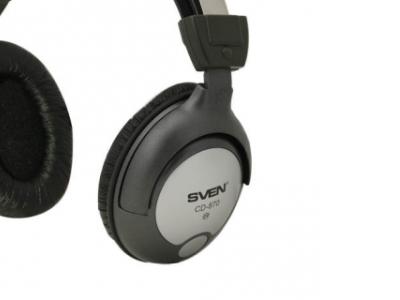 headphone cd-870