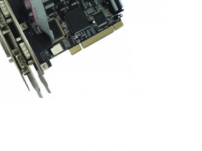 adapter stlab i440 pci rs232 4port+lpt 1port