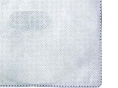 bag envelop 100 plastic white