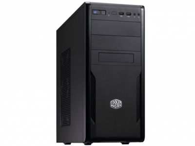 case coolermaster for-251-kkn1 force 251 bez bloka