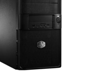 case coolermaster rc-335u-kkn1 elite 335u black bez bloka