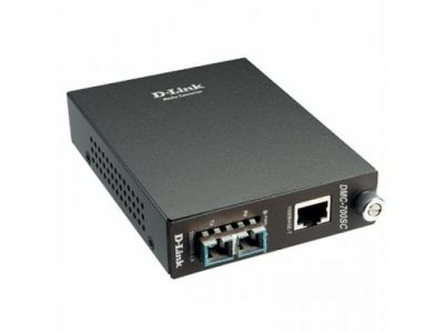 lan converter d-link dmc-810sc