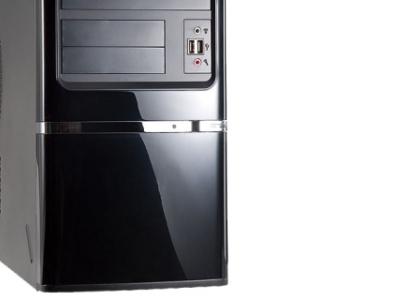 case frontpanel inwin c638bl