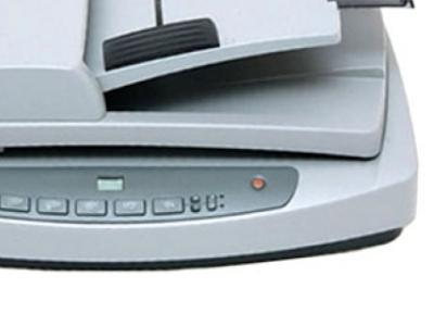 scan hp sj5590c