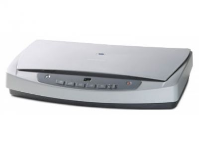 scan hp sj5590p