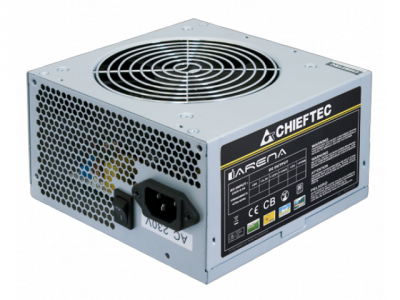 ps chieftec iarena gpa-500s8 500w oem