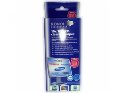 clean wipes ronol 10014 tft-lcd kit