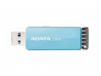 usbdisk a-data c802 4g blue