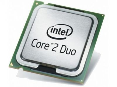 cpu s-775 core2duo-e8200 oem
