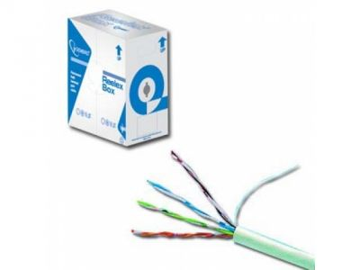 cable utp 5e buhta305 sol behpex 18481