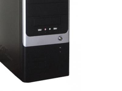 case j-tec 321 350w black-silver