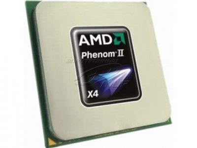 cpu s-am3 phenom-2-x4 965 oem