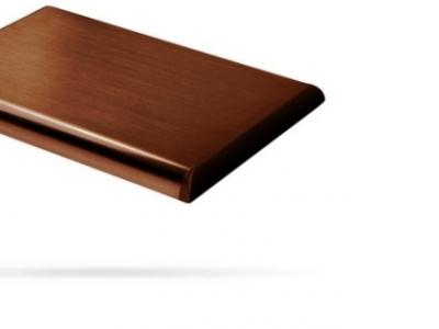 hddext qumo 640 classic bronze
