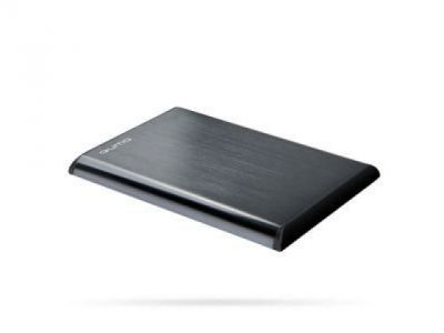 hddext qumo 640 classic grey